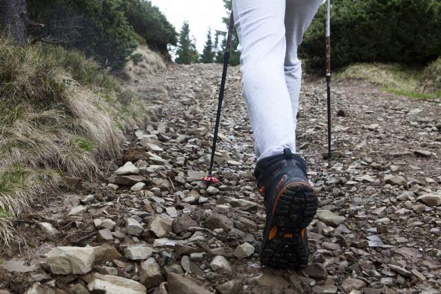 登山・トレッキングに挑戦するなら~初心者が気をつけたいシューズの選び方~